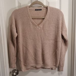 Brandy Melville soft cotton sweater sz.S/M Onesize